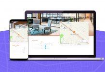 اضافه کردن نقشه بلد به سایت